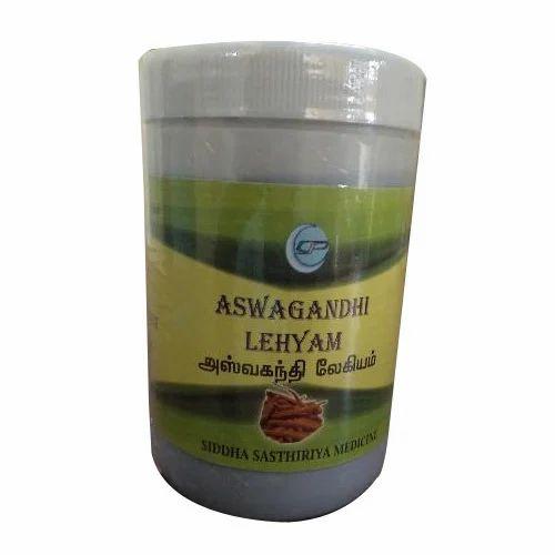 Ashwagandhi Legiyam Herbal Medicine