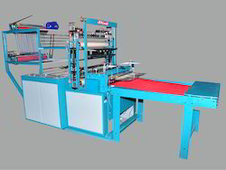 Double Decker Bottom Sealing Machine