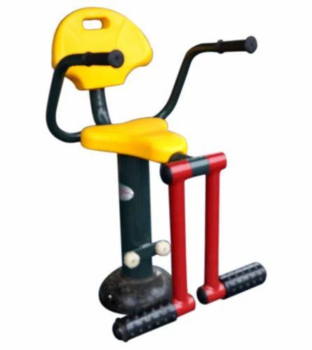gym knee chair