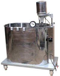 White Physio Care Device Whirlpool Bath Unit