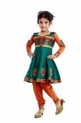 Chudidhars Kids Wear