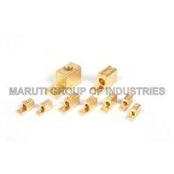 Brass Switch Gear Parts