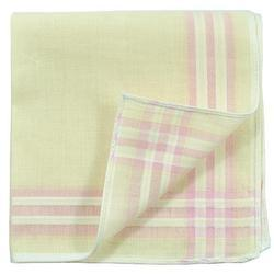 Border Fabric Handkerchief