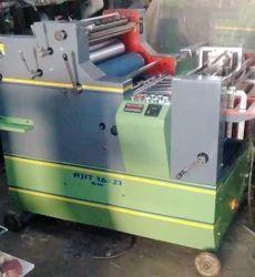 Indian Offset Printing Machine