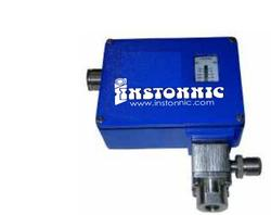 Instonnic Differential Pressure Switch