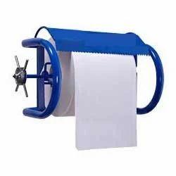 White Kitchen Paper Roll Dispenser Rex International Id