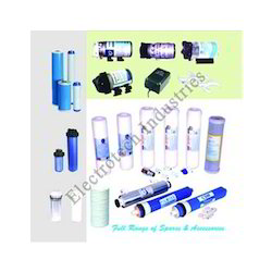 RO Spares & Components