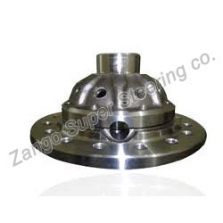 Differential Cages And Housings