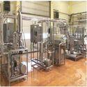 Soya Milk Powder Plant