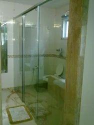 Bathroom Shower Glass Partition Shower Glass Door Aamphaa