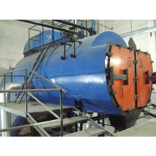 High Pressure Boiler, Boilers & Boiler Parts | Arul Murugan ...