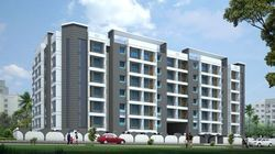 Exotica Luxurious Residential Building