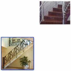 Gi Handrails for Office