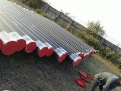 Seamless Pipes A106 Gr B