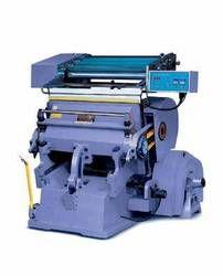Pneumatic Gold Stamping Machine