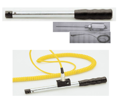 Signaling Torque Wrench