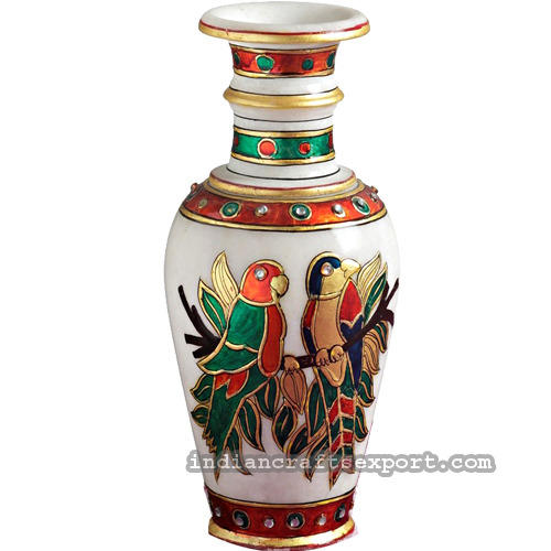 Flower Pot View Specifications Details Of Flower Vase By Indian