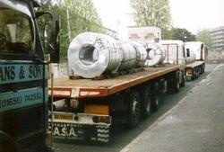 Logistic Partner