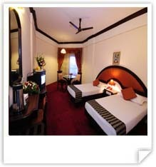 Standard Room Hotels Accommodation Service