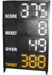 Cricket Score Board Suppliers Amp Manufacturers In India