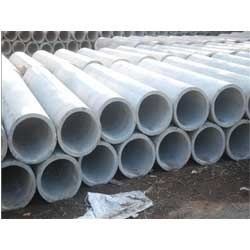 RCC Hume Pipe 100 mm to 300 mm dia pipe - Bhavya Industries