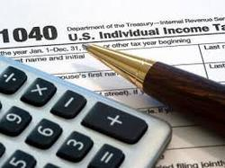 Income Tax Return Preparation & Filing Services
