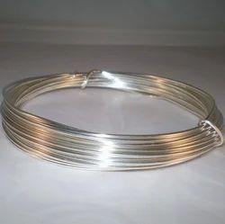 Alloy Wire | Silver Wire Silver Alloy Wire Wholesale Trader From New Delhi