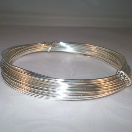 Silver Alloy Wire