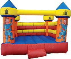 Bouncy Castle Jump House