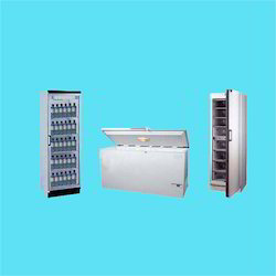 Commercial Medical Refrigerator Products