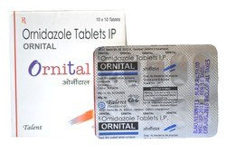 Ornidazole Tablet
