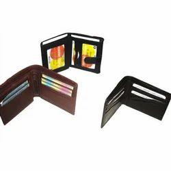 Mens Designer Leather Wallets