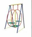 2 Seater Circular Swing