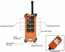 F21-E1B Radio Remote Control System