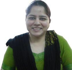 Divya Bose, Assistant Lecturer - IHM, Pusa