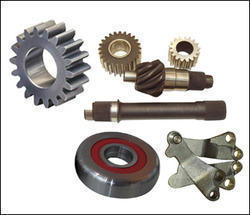IPG Forklifts Spares