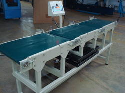 Checkweigher Conveyor System