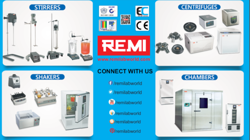 Remi Elektrotechnik Limited - Manufacturer from Andheri East, Thane