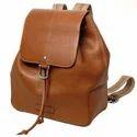 Leather Rucksacks