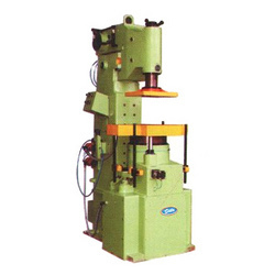 Pneumatic Moulding Machine