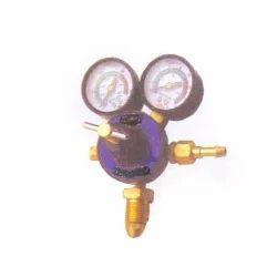 Pressure Gas Regulator
