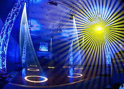 Light & Sound Digital Sound