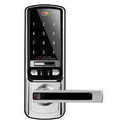 Digital Card Lock