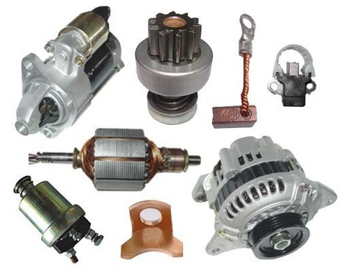Auto Electrical Parts View Specifications Amp Details Of