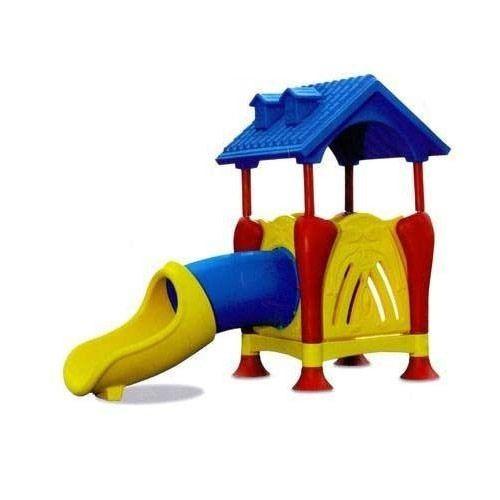 Indoor Kids Slide | Grand Enterprise | Manufacturer in Manek Chowk ...