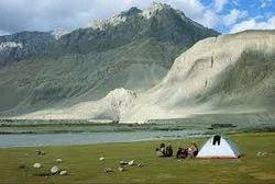 Zanskar River Rafting Tour