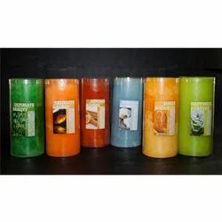 2.7/6 Piilar Candle