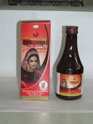 Rakt Pure (Herbal Blood Purifier)