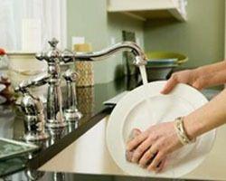 Dish Washing Testing Services