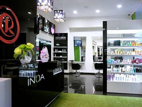 Retail Furniture Accessories Showroom Clothing Racks Exporter